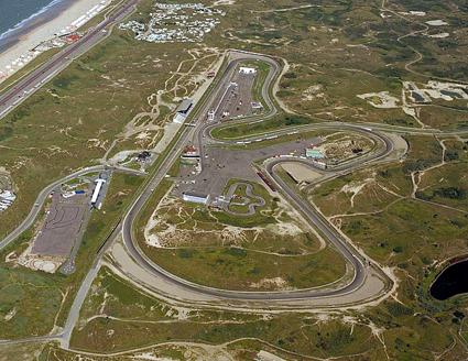 Zandvoort Circuit